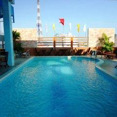 Olympic Hotel бассейн фото 3