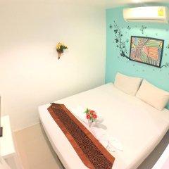 Отель The Room Patong 2* Стандартный номер с различными типами кроватей фото 6