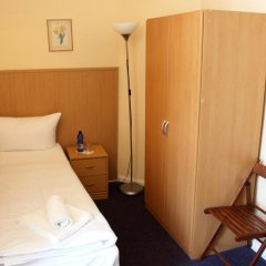 Hotel Pension Rheingold комната для гостей фото 4