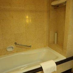 Guxiang Hotel Shanghai 4* Улучшенный номер с различными типами кроватей фото 12