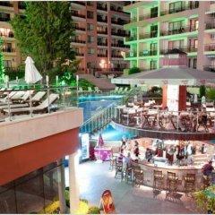 Отель Panorama Beach Studio Болгария, Несебр - отзывы, цены и фото номеров - забронировать отель Panorama Beach Studio онлайн развлечения