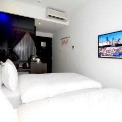 Arton Boutique Hotel 3* Улучшенный номер с 2 отдельными кроватями фото 3