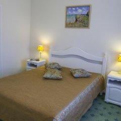 Гостиница Dnipropetrovsk 3* Люкс повышенной комфортности с различными типами кроватей фото 3