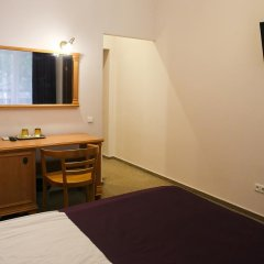Hotel Chalet удобства в номере фото 2