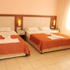 Aral Hotel Side комната для гостей фото 3