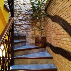 Отель Posada La Llosa de Viveda спа