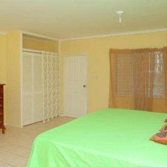 Отель Kingston Paradise Place Guesthouse Студия с различными типами кроватей фото 8