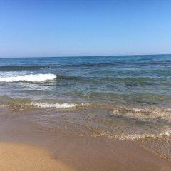 Hotel Gortyna пляж фото 2