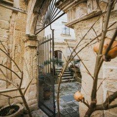 Отель Antico Convento Лечче балкон
