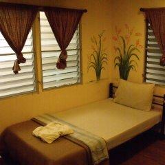 Отель Taewez Guesthouse Бангкок спа