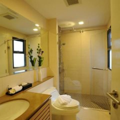 Отель Baan K Residence Managed By Bliston 4* Студия