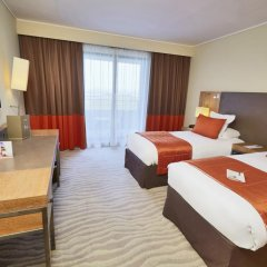 Отель Golden Tulip Villa Massalia комната для гостей фото 3