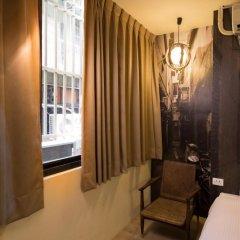 Отель Lane to Life 2* Улучшенный номер с различными типами кроватей фото 7