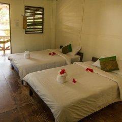 Отель Mook Lanta Boutique Resort And Spa 3* Бунгало