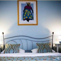 Гостиница Китай-Город 2* Стандартный номер с 2 отдельными кроватями фото 11