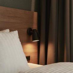 Hotel Østerport 3* Стандартный номер с двуспальной кроватью фото 3