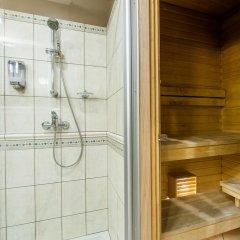 Отель Delta Apartments - Town Hall Эстония, Таллин - отзывы, цены и фото номеров - забронировать отель Delta Apartments - Town Hall онлайн сауна