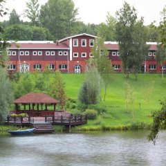 Парк Отель Грумант фото 4