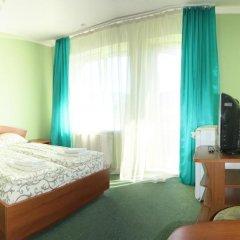 Гостиница Laguna Стандартный номер с различными типами кроватей фото 4
