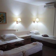 Detelina Hotel 3* Апартаменты с различными типами кроватей фото 2
