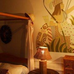 Hotel de Nesle удобства в номере