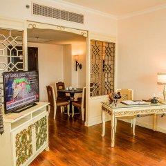 Imperial Hotel Hue 4* Номер Делюкс с различными типами кроватей фото 4