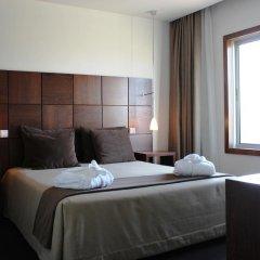 Отель Serra Da Chela 4* Стандартный номер с различными типами кроватей