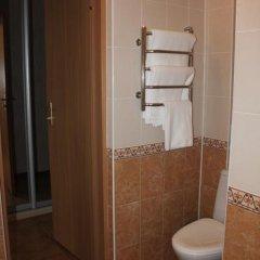 Гостиница Верховина на Окружной 3* Стандартный номер с 2 отдельными кроватями фото 4