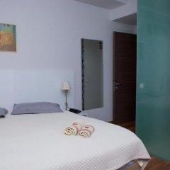 Отель Tbilisi View 3* Стандартный номер с двуспальной кроватью фото 11