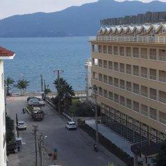 Intermar Hotel Турция, Мармарис - отзывы, цены и фото номеров - забронировать отель Intermar Hotel онлайн балкон