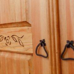 Гостиница Baza otdykha Afanasiy Номер Эконом разные типы кроватей фото 12