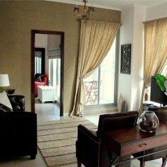 Апартаменты Dream Inn Dubai Apartments - Burj Residences Дубай удобства в номере