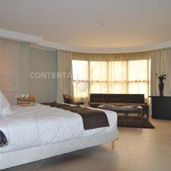 Tempoo Hotel Marrakech 3* Стандартный номер с различными типами кроватей фото 2