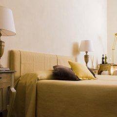 Отель Residenza D'Epoca Palazzo Galletti 2* Улучшенный номер с различными типами кроватей фото 2