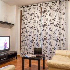 Отель La Fira Испания, Барселона - отзывы, цены и фото номеров - забронировать отель La Fira онлайн комната для гостей фото 3