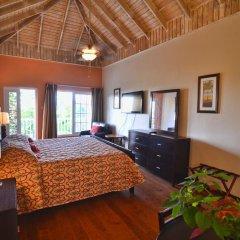 Отель Tropical Lagoon Resort 3* Номер Делюкс с различными типами кроватей фото 2