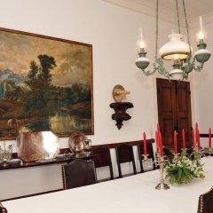 Отель Casa De Casal De Loivos спа