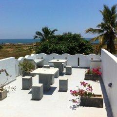 Отель Seagreen Guesthouse Шри-Ланка, Галле - отзывы, цены и фото номеров - забронировать отель Seagreen Guesthouse онлайн пляж