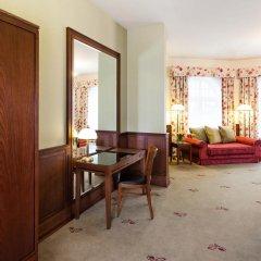 Grape Hotel 5* Номер Делюкс с различными типами кроватей фото 6