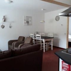 Отель Stal Zwartschaap комната для гостей