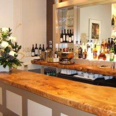 Отель Blanch House гостиничный бар