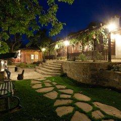 Отель Iv Guest House Болгария, Сливен - отзывы, цены и фото номеров - забронировать отель Iv Guest House онлайн фото 12