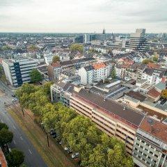 Отель a&o Düsseldorf Hauptbahnhof Германия, Дюссельдорф - 6 отзывов об отеле, цены и фото номеров - забронировать отель a&o Düsseldorf Hauptbahnhof онлайн фото 4