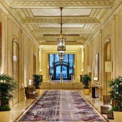 Palace Hotel, a Luxury Collection Hotel, San Francisco интерьер отеля фото 2