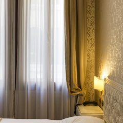 Отель Ca Doro 3* Номер Делюкс фото 8