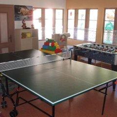 Отель Familiengasthof Zirmhof детские мероприятия фото 2