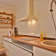 Апартаменты Daily Apartments - Raua удобства в номере