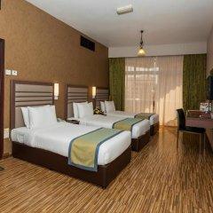 Florida International Hotel 2* Стандартный номер с различными типами кроватей фото 7