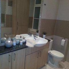 Апартаменты Ho-Bi Room and Apartment ванная