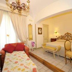Отель Residenza Del Duca 3* Стандартный номер с различными типами кроватей фото 3